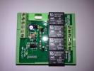 IMP3 Модуль управления приводом клапана дымоудаления